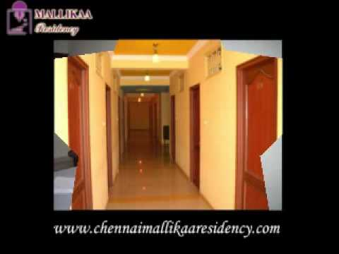 Budget hotels in Chennai