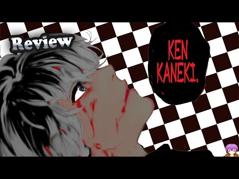 He's Back - Tokyo Ghoul:re Chapter 28 Manga Review - Screams of Return 東京喰種-トーキョーグール