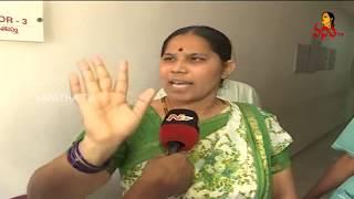 వైఎస్ వివేకానంద రెడ్డి ని చంపితే 10 కోట్లు ఇచ్చారా..? : Parameswar Reddy Wife Subhashini Interview