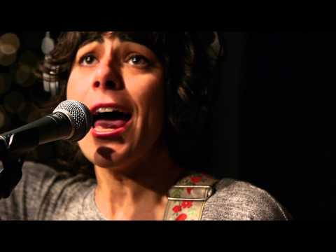 Wimps - Wet Cardboard (Live on KEXP)