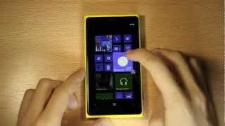 Детальный обзор Windows Phone 8