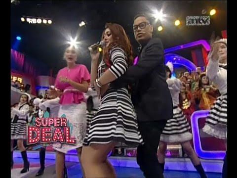 media mela barbie hot konser dangdut koplo hot