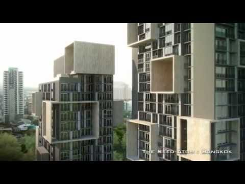 DOF Architectural Animation Reel 2011