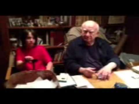 Ed Asner 1st. Annual Ed Asner and Friends Poker Tournament to support Autism Speaks Video 2