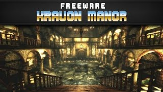 Let's Discover #024: Kraven Manor [Part 01] [720p] [deutsch] [freeware]