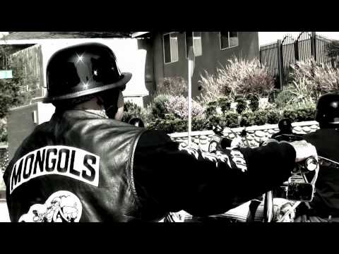Mongols M.c.- 2012 Trailer video