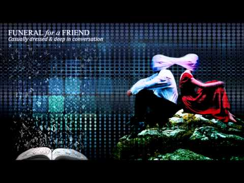 Funeral For A Friend - Juneau