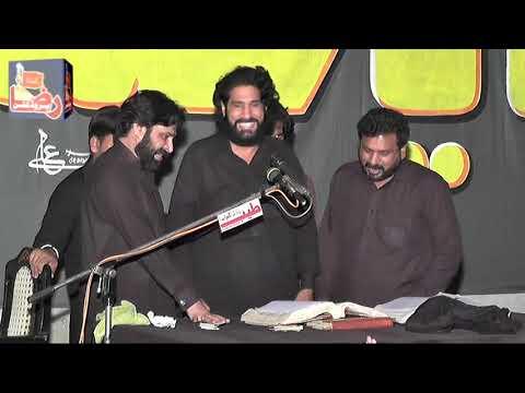 Zakir Ejaz Hussain Jhandvi | 19 Safar 2019 | Jassoki Gujrat || Raza Production