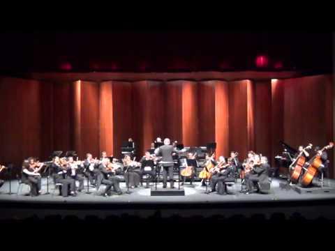 """Stravinsky: Concerto in E flat major """"Dumbarton Oaks"""".mpg"""
