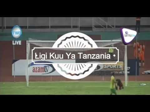 Ligi Kuu Ya Tanzania/ Yanga Sport Club Vs Azam Fc Penalty shhoot