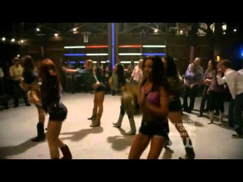 Hellcats Brokedown Cadillac Bring It On Season 1 Episode 11