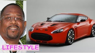 Martin lawrence  lifestyle  (cars, house, net worth)