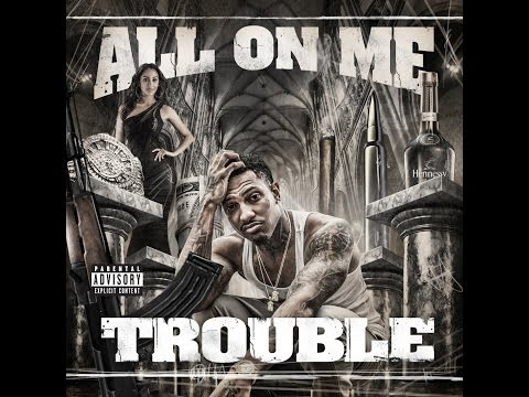 """Trouble – """"Duct Tape"""" ft. Young Scooter, Big Bank Black, & VL Deck"""