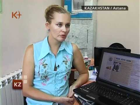 Kazakhstan. News 12 July 2012 / k+