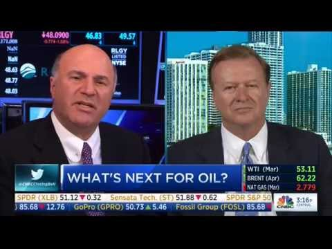 February 2015 - Gary C. Evans Interviews on CNBC's