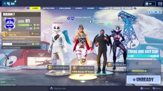 FORTNITE  LIVE PS4 EPIC STREAM