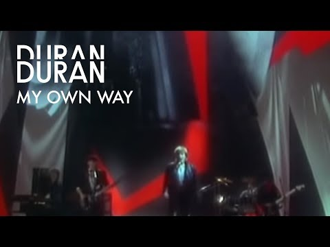 Duran Duran - My Own Way (Live In Hammersmith)