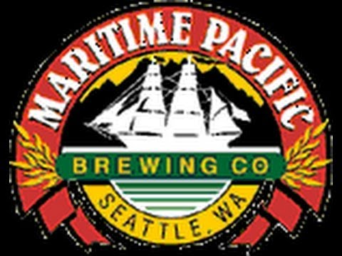 Bottling Craft Beer @ Maritime Brewing Company in Ballard, Seattle