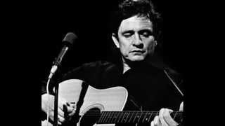 Watch Johnny Cash Further On Up The Road video