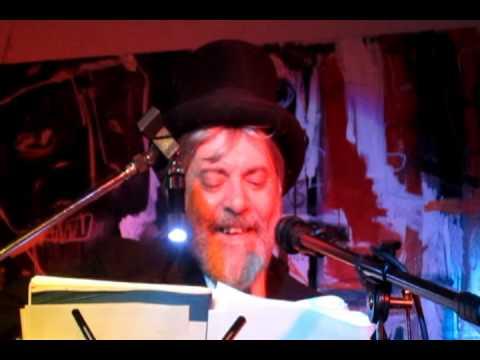 """Alberto Camerini in """"HO VISTO UN ANGELO"""" live acustico LE SCIMMIE (MI) 30-10-2012"""