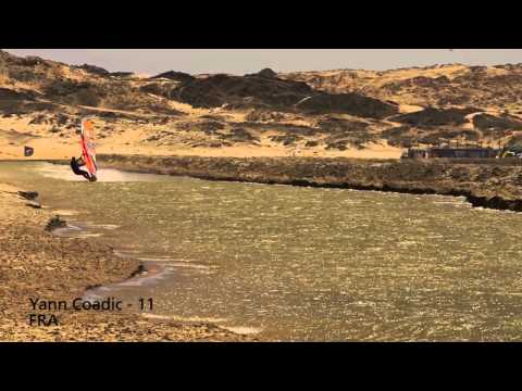 Luderitz Speed Challenge 2014: Week 4
