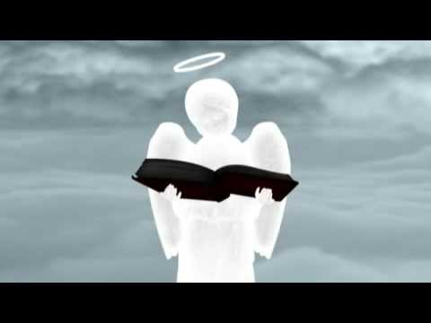 Bible Black - Heaven and Hell [Official Music Video] Video