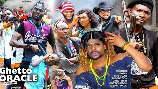 GHETTO ORACLE SEASON  5 (NEW HIT MOVIE) - ZUBBY MICHEAL|2020 LATEST NIGERIAN NOLLYWOOD MOVIE
