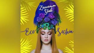 Ece Seçkin - Adeyyo (Official Audio)