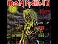 Iron Maiden Prodigal Son [video]