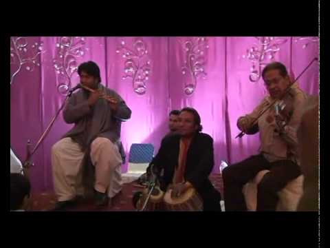 Pardesi Pardesi Jana nahi (Instrumental)