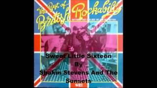 Watch Shakin Stevens Sweet Little Sixteen video