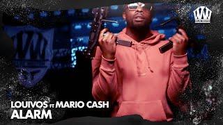 LouiVos ft. Mario Cash -  Alarm  (Prod. ProblemChild)