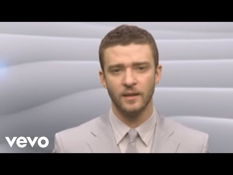 Justin Timberlake - LoveStoned/I Think She Knows Interlude Video