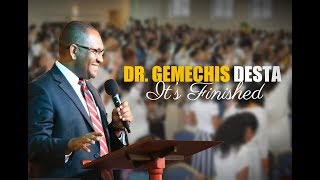 DR GEMECHIS ITS FINISHED - AmlekoTube.com