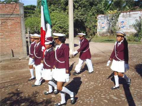coamiles nayarit, mi pueblo del sol makio cultural