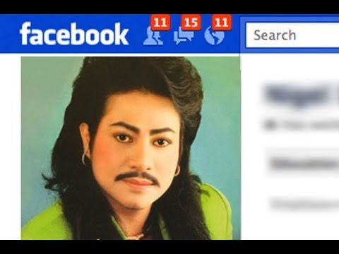 WORST Facebook Profile Pics EVER!