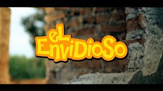 Download lagu Los Dos Carnales - El Envidioso (Video Oficial)