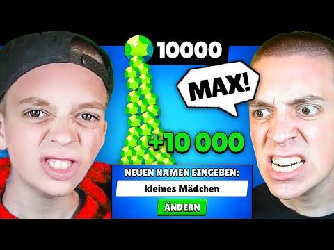 Mein kleiner Bruder Max ZERSTÖRT HEIMLICH meinen Account... 🤬