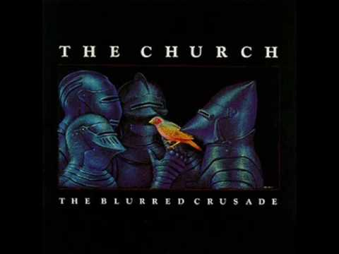 Church - Just For You