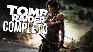 TOMB RAIDER (2013) - COMPLETO