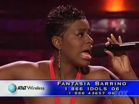 Fantasia BarrinoSummertime Finale