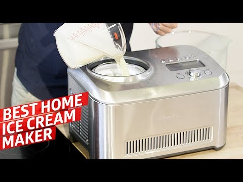 Which Is the Best Home Ice Cream Maker? — You Can Do This