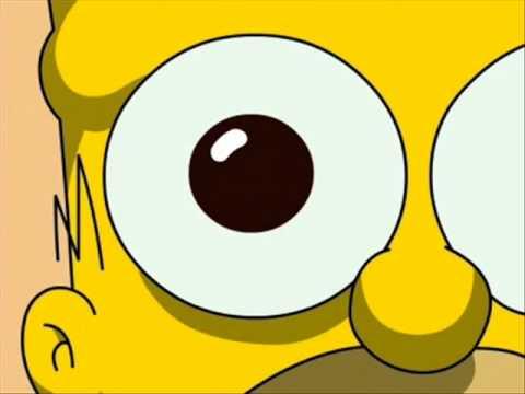 Las mejores frases de Homero Simpson