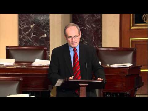 Risch Says Must Compromise to Balance Budget - 02/14/12