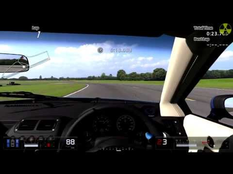 Gran Turismo 5: Lotus Espirit V8 '02 | All Premium Cars in GT5 | HD