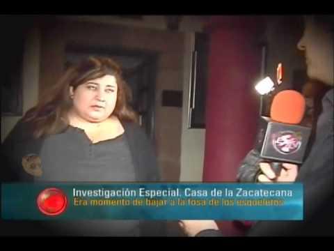 Extranormal la casa de la zacatecana guanajuato 13 feb for Casas en leon gto