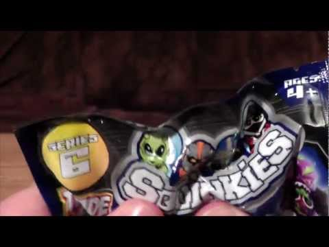 Squinkies Mystery Bag Ashens
