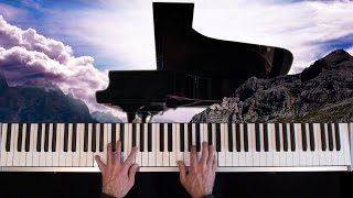 Amazing Piano for Kontakt - K-Sounds Epic Grand