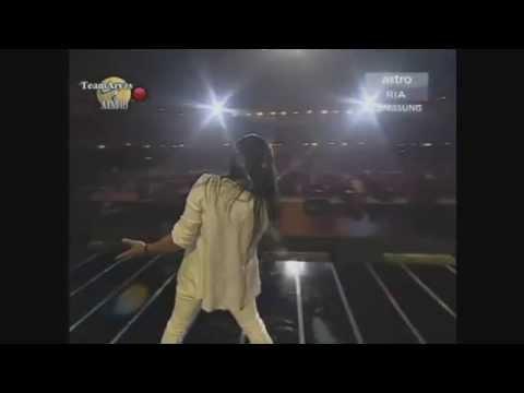 Elly AXL'S - Akulah Kekasihmu (live)