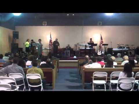 Sabado Parte I - Convencion Regional CA, NV, UT y